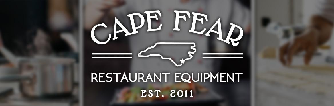 Cape Fear Restaurant Equipment